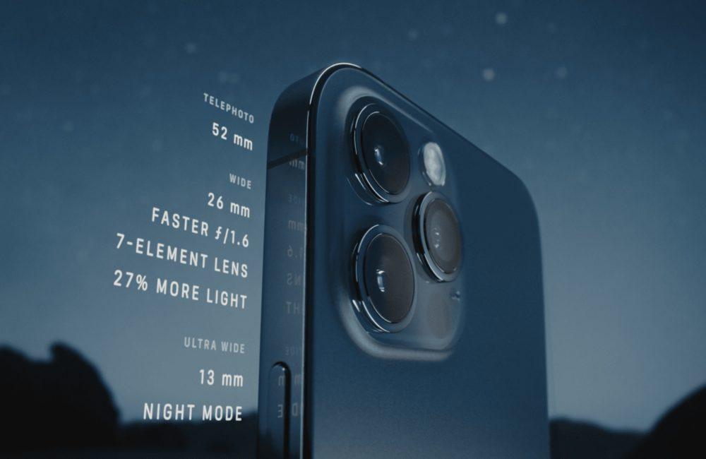 iPhone 12 Pro Max Camera System Shot on iPhone : une nouvelle vidéo tournée avec liPhone 12 Pro Max pour célébrer le Nouvel An chinois