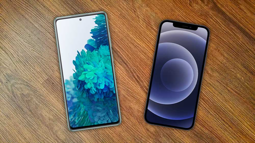 iphone vs android iPhone vs Android : quel est le meilleur pour vous ?