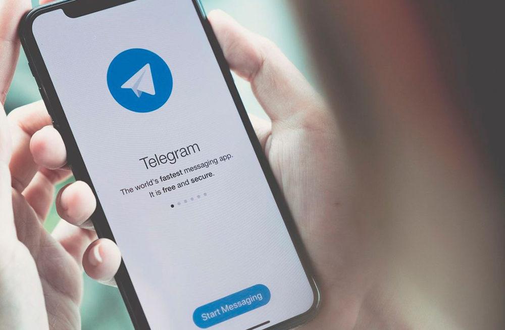 App Telegram Apple iPhone Quand jutilise un iPhone, cest comme un retour au Moyen Âge, déclare le fondateur de Telegram