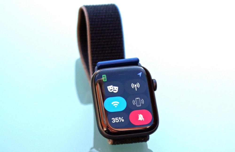 Apple Watch SE Ecran Les Apple Watch Series 5 et SE qui ne se chargent pas ont le droit à une réparation gratuite