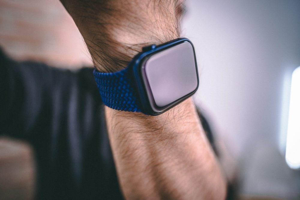 Apple Watch Series 6 Plus de 100 millions de personnes utilisent une Apple Watch