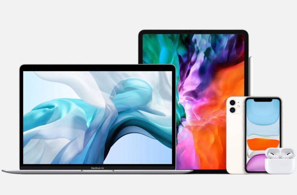 Mac iPad iPhone AirPods Mac M1, iOS 14 et iPadOS 14 : Apple met à jour son guide de sécurité des plateformes pour 2021