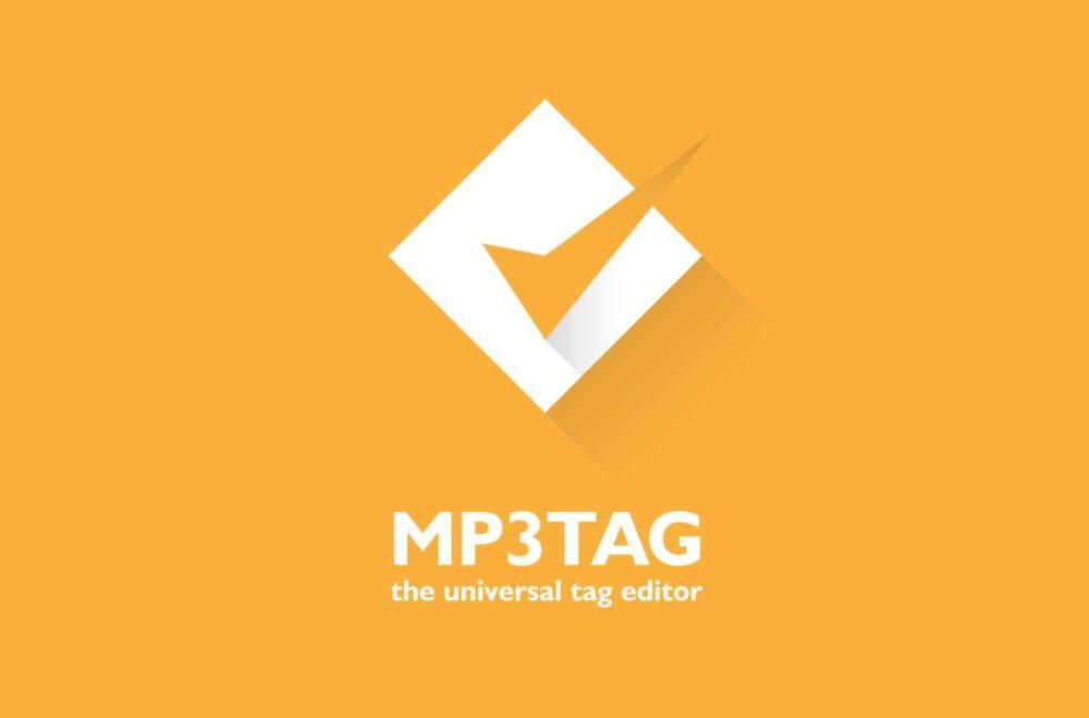 Mp3tag Logo Mp3tag, léditeur de métadonnées des fichiers audio, arrive désormais sur macOS