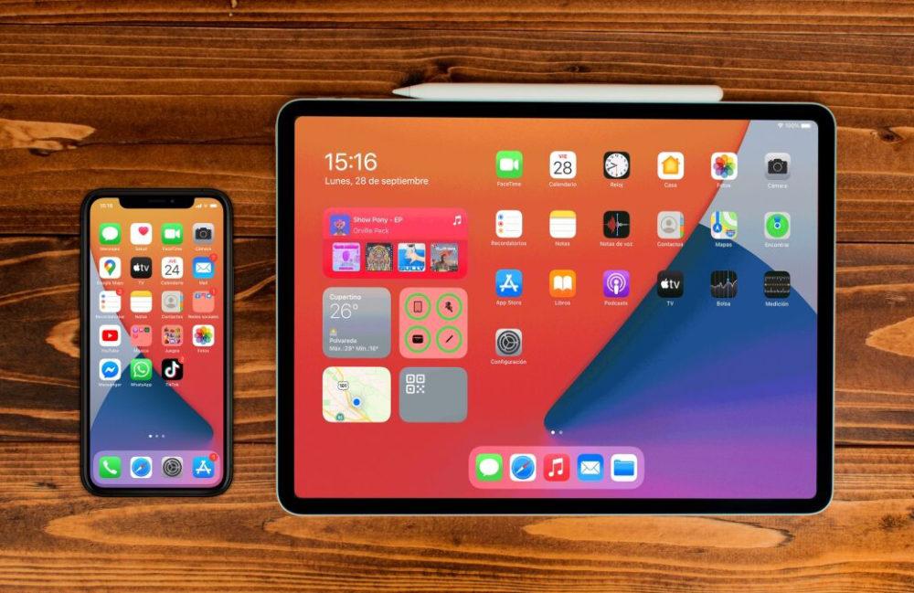 iOS 14 iPadOS 14 iOS 14.6 et iPadOS 14.6 : Apple publie la bêta 1 développeurs