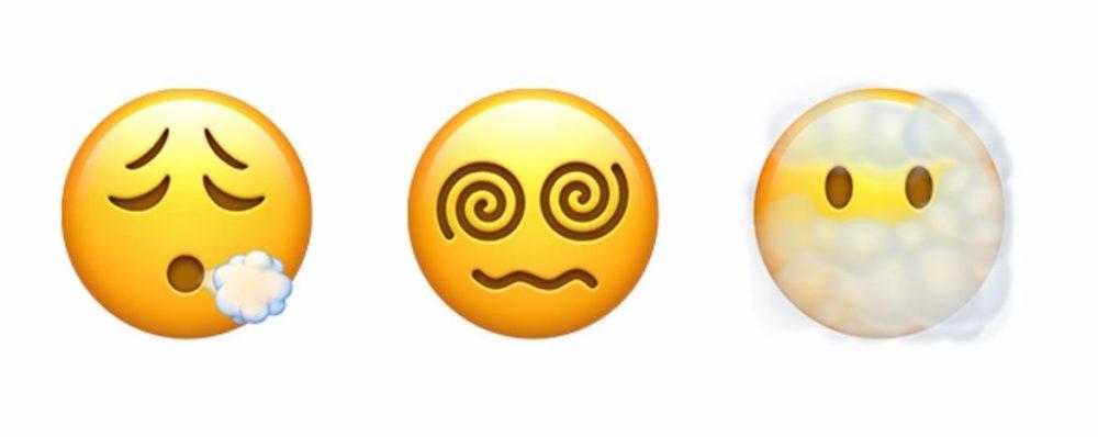 iOS 14.5 Beta 2 Emojis 3 Nouveautés iOS 14.5 bêta 2 : plus de 200 nouveaux Emojis, modifications dans lappli Musique et autres