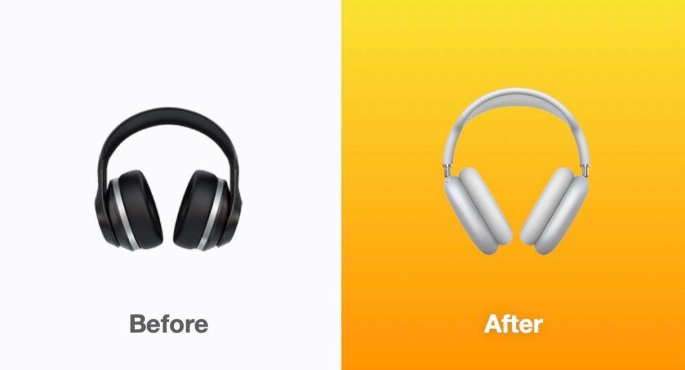 iOS 14.5 Beta 2 Emojis 5 Nouveautés iOS 14.5 bêta 2 : plus de 200 nouveaux Emojis, modifications dans lappli Musique et autres