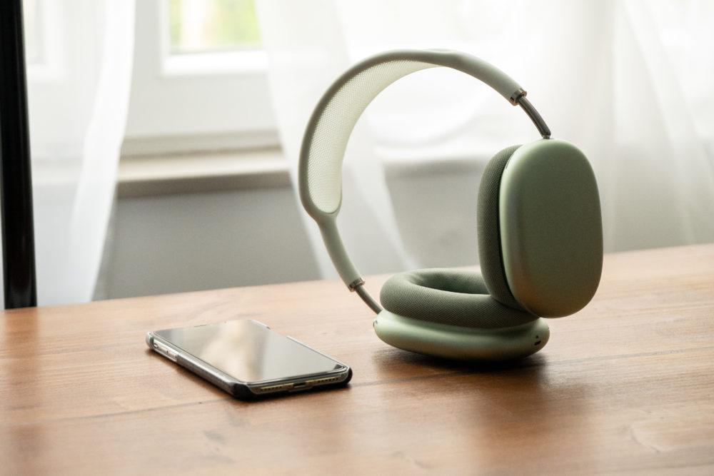 Apple AirPods Max iPhone AirPods Max : Apple propose une deuxième mise à jour logicielle (firmware 3C39)