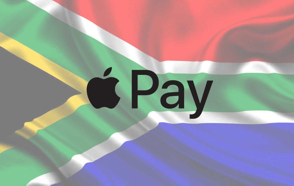 Apple Pay Afrique du Sud LAfrique du Sud est le premier pays africain à recevoir Apple Pay