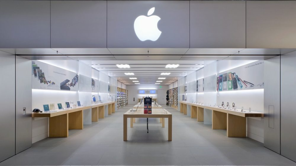 Apple ferme définitivement les portes de lApple Store du MacArthur Center en Virginie