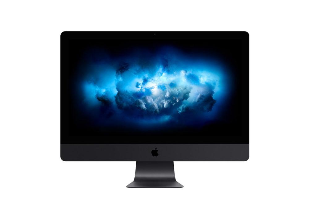 Apple iMac Pro 2020 LiMac Pro est intégralement supprimé du site Web dApple