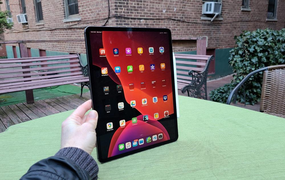 Apple iPad Pro iPad Pro 2021 : des soucis de production pour lécran mini LED affrontés par Apple