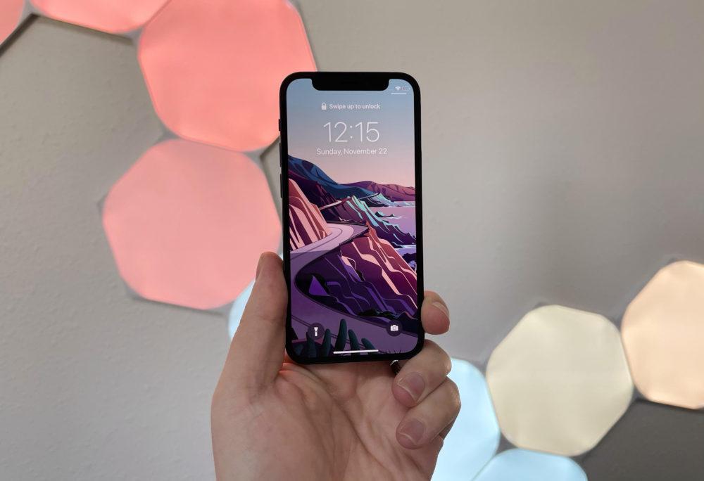 Apple iPhone 12 mini 3 Apple aurait cessé de produire liPhone 12 mini à cause dune demande insatisfaisante