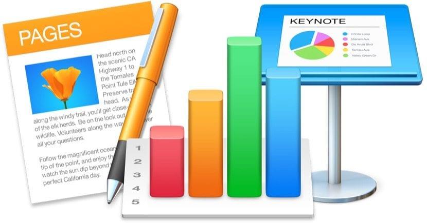 Pages Numbers Keynote Mac Pages, Keynote et Numbers sur iOS et macOS sont mis à jour et des nouveautés sont ajoutées