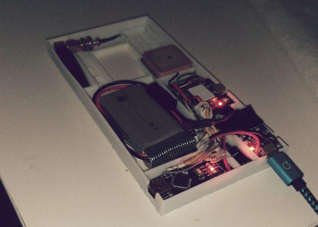 thiefshell Insolite : une coque de téléphone qui agit comme un anti vol