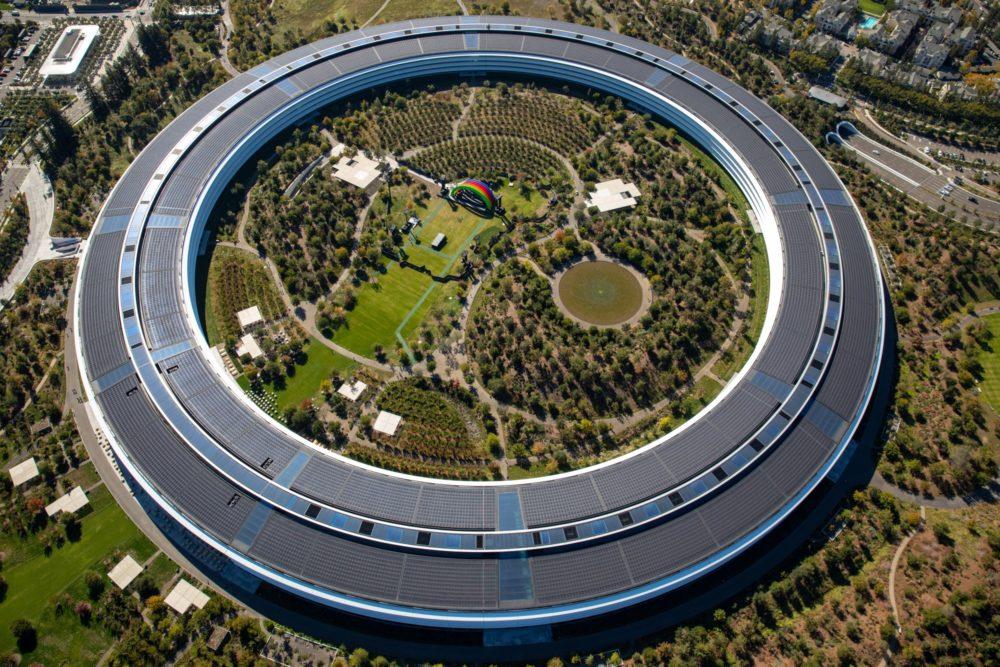 Apple Park Résultats financiers du T2 2021 dApple : les revenus augmentent de 54% et le bénéfice est doublé