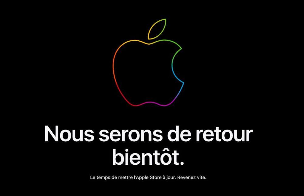 Apple Store En Ligne Ferme Keynote Avril 2021 Avant la keynote « Spring Loaded », Apple ferme les portes de ses Apple Store en ligne