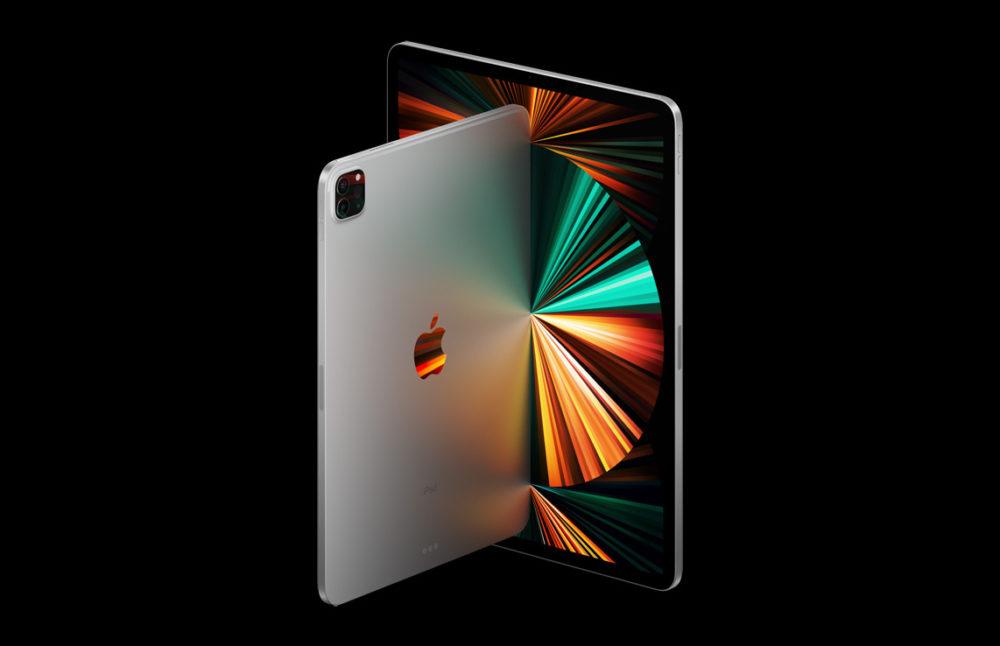 Apple iPad Pro M1 2021 1 Les iPad Pro M1 (2021) seraient commercialisés le 21 et le 22 mai