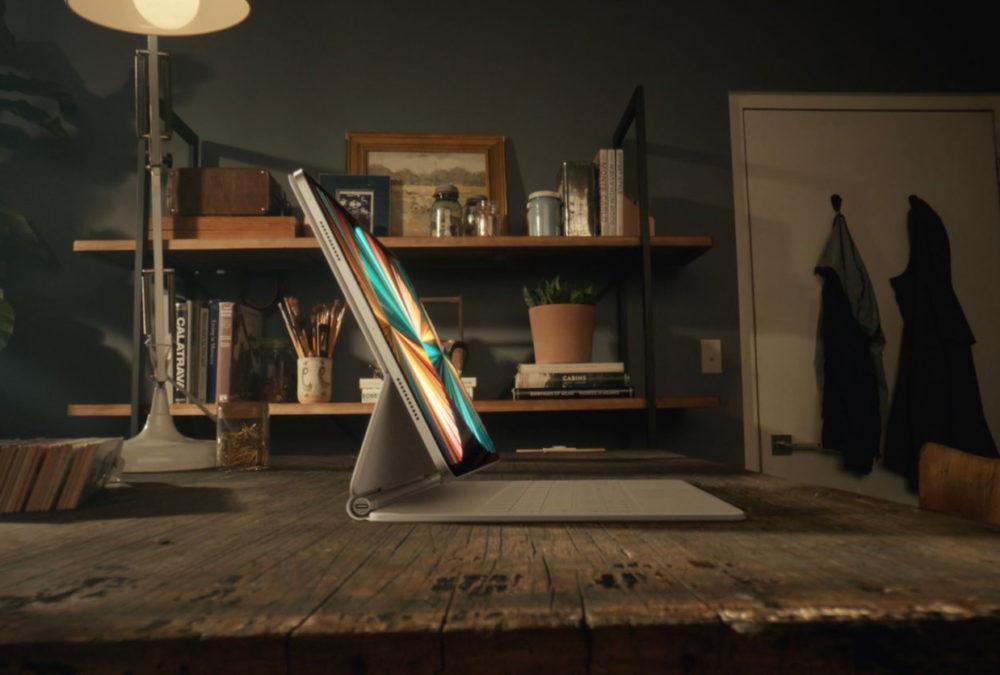 iPad Pro M1 2021 iPad Pro M1 : Apple a partagé le prix de la réparation du modèle de 12,9 pouces
