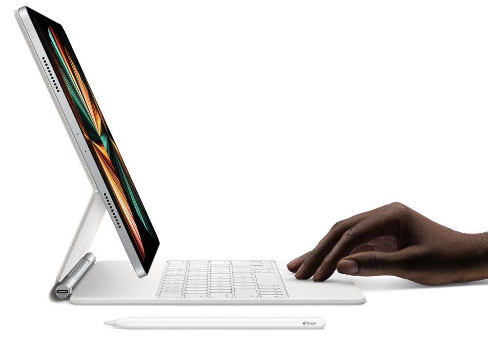 iPad Pro M1 Magic Keyboard LiPad Pro M1 est vendu plus cher au Brésil que dans tous les pays du monde ; moins cher, aux États Unis