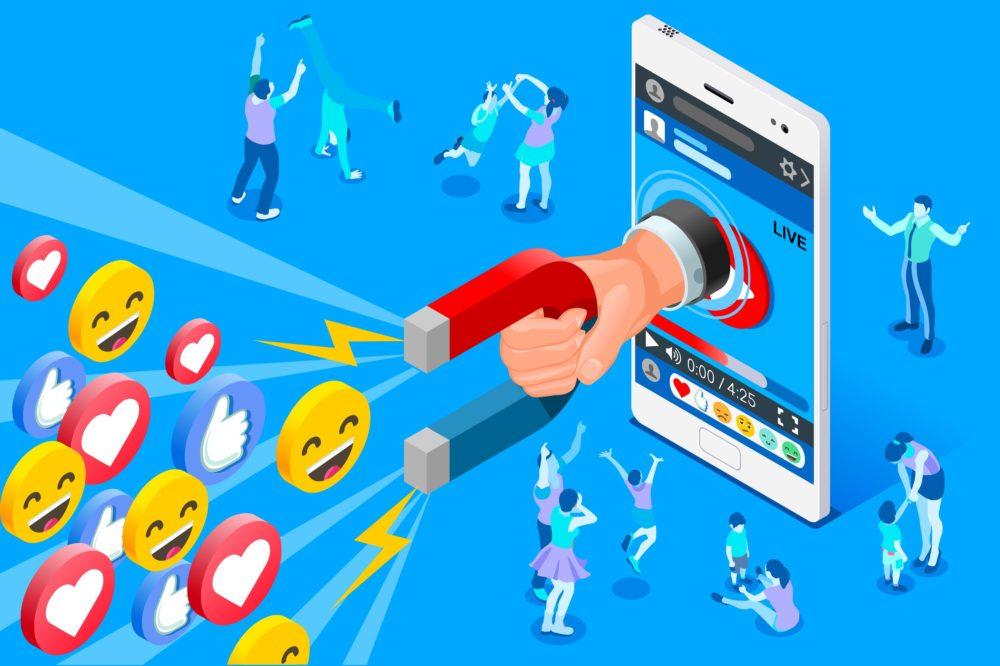 influenceurs youtube Etude : les influenceurs ont peu dinfluence sur la confiance des consommateurs