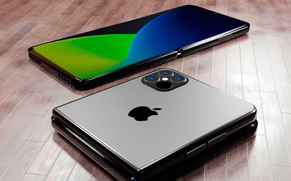 iphone 13 pliable iPhone 13 : le point sur les rumeurs (nouveautés, prix, date de sortie...)