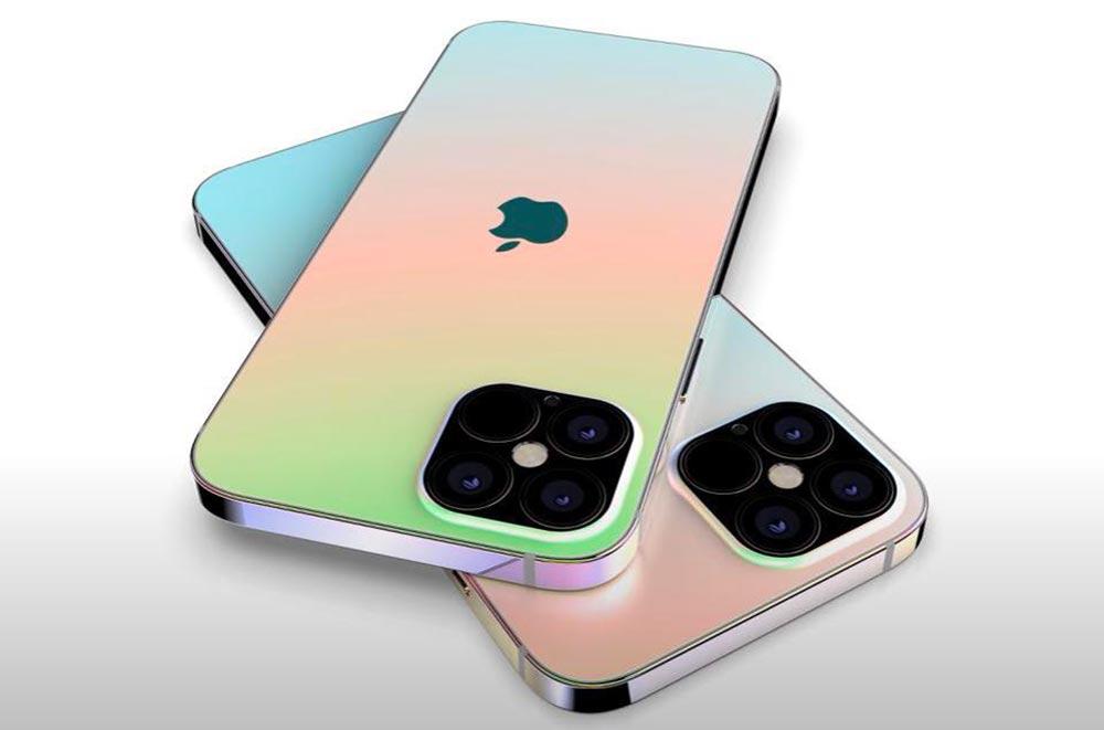 iphone 13 iPhone 13 : le point sur les rumeurs (nouveautés, prix, date de sortie...)