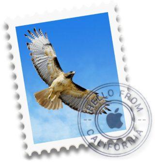 mail mac logo 320x334 Top 8 des apps clients mails pour Mac