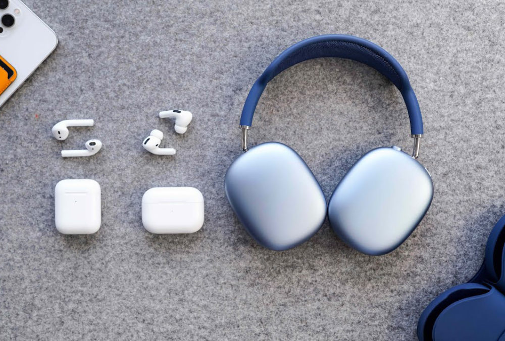 AirPods AirPods Pro AirPods Max Une mise à jour est disponible pour les AirPods, AirPods Pro, AirPods Max et Beats