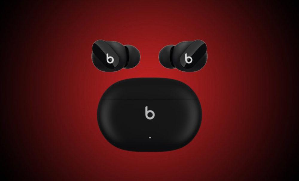 Apple Beats Studio Buds 2021 Des écouteurs Beats Studio Buds dApple retrouvés dans la base de données de la FCC