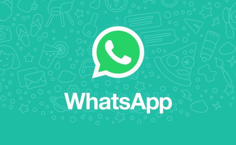 WhatsApp Logo WhatsApp annonce labandon de la désactivation des comptes qui refusent les nouvelles règles