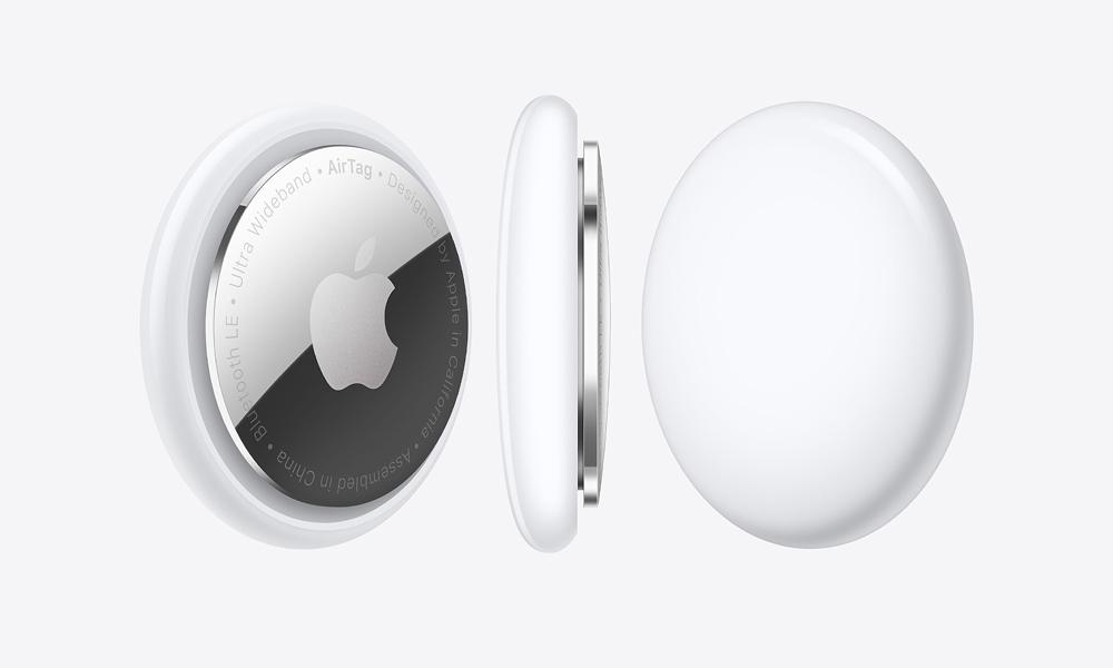 Apple AirTag AirTag : Apple publie un nouveau firmware (1A291e)