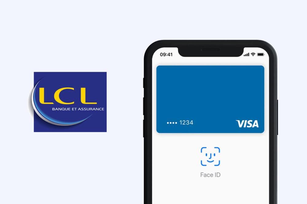 Apple Pay LCL Apple Pay : LCL supporte désormais les cartes Mastercard