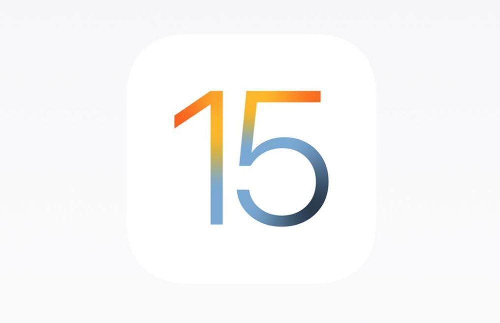Apple iOS 15 iPadOS 15 iOS 15 et iPadOS 15 : Apple publie la bêta 3 développeurs