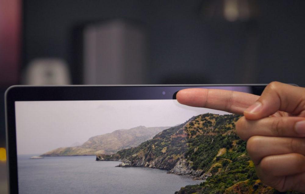 MacBook Pro 2020 FaceTime HD 720p Apple proposera une caméra 1080p sur tous les prochains Mac ?