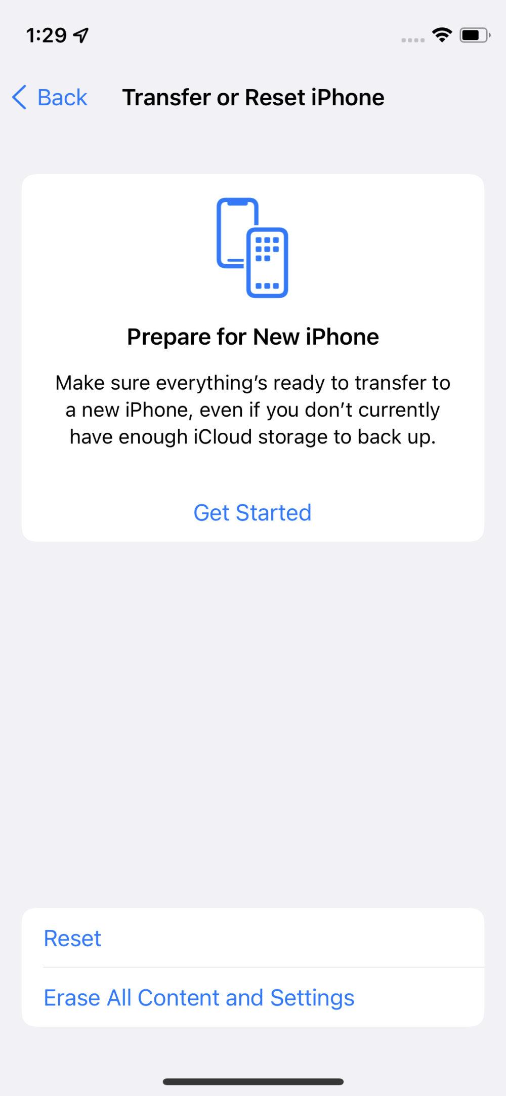 iOS 15 et iPadOS 15 bêta 3 : la liste des nouveautés proposées par Apple