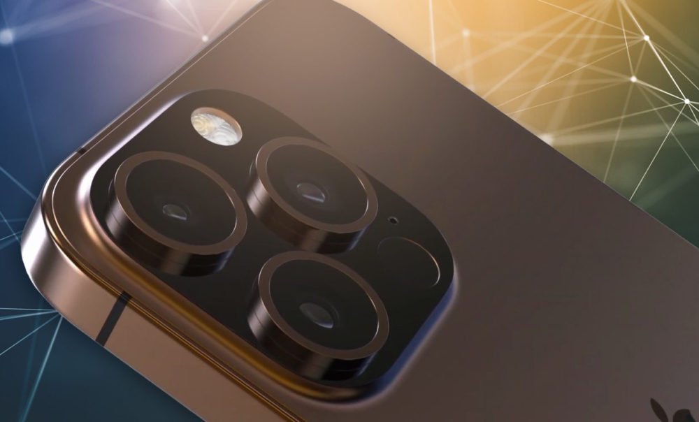 iPhone Wi Fi Le nouveau standard Wi Fi 6E sera disponible sur les iPhone 13