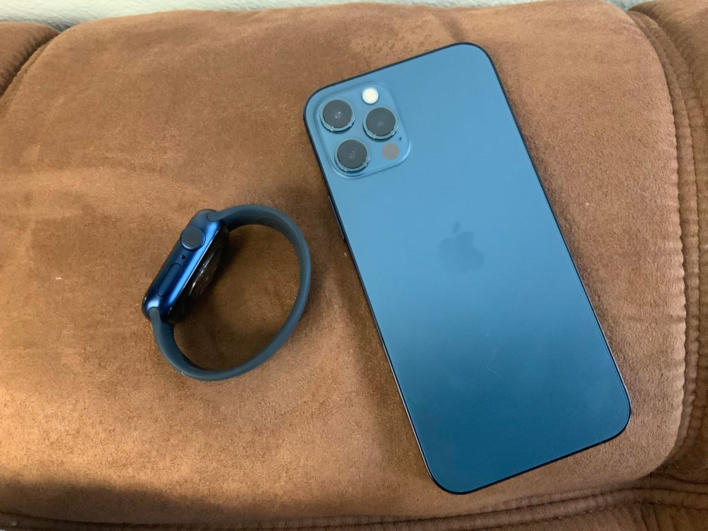 iPhone et Apple Watch iOS 14.7 : les iPhone avec Touch ID ne peuvent pas déverrouiller les Apple Watch (bug)