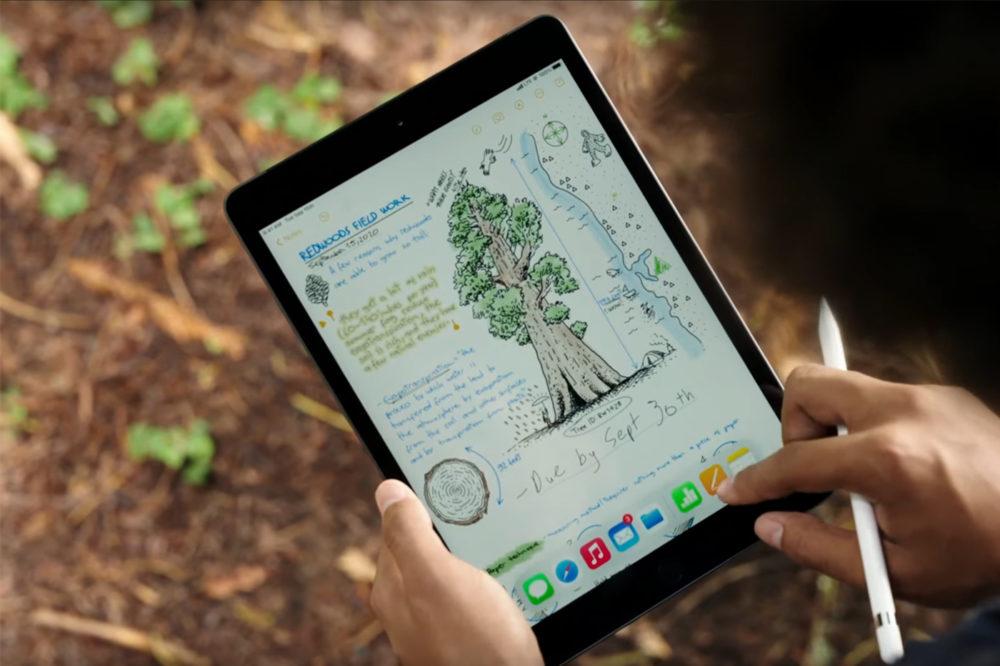 Apple iPad 8 2020 Les iPad 8 (2020) reconditionnés sont disponibles aux États Unis