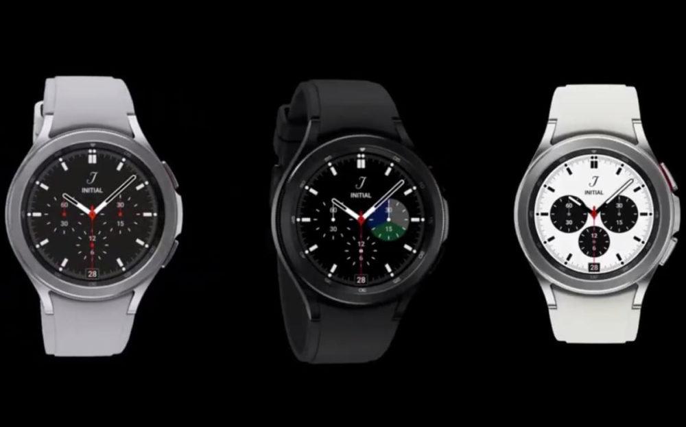 Samsung Galaxy Watch 4 Classic La Galaxy Watch 4 de Samsung est incompatible avec iOS