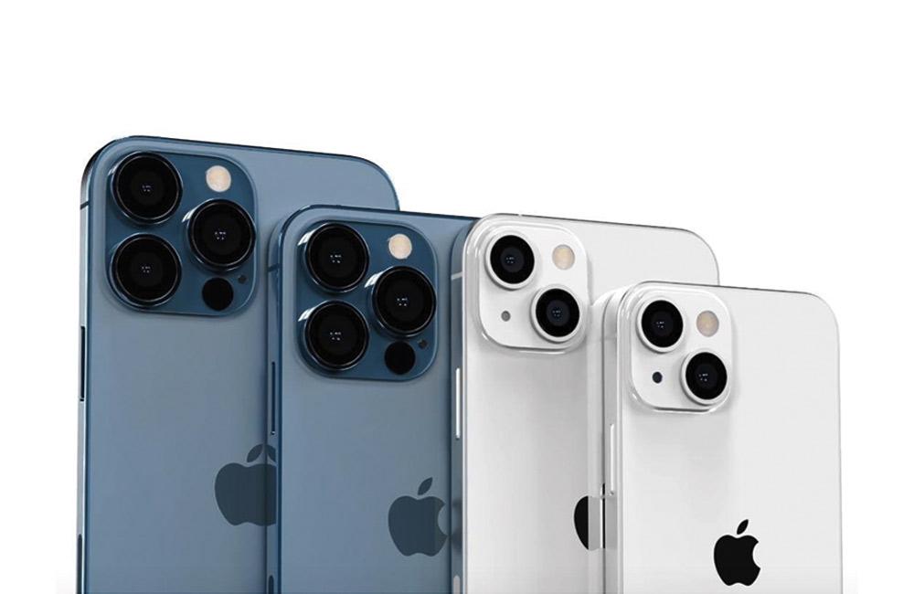 iPhone 13 Rumeurs Apple commercialiserait liPhone 13 en septembre avec une option de 1 To de stockage