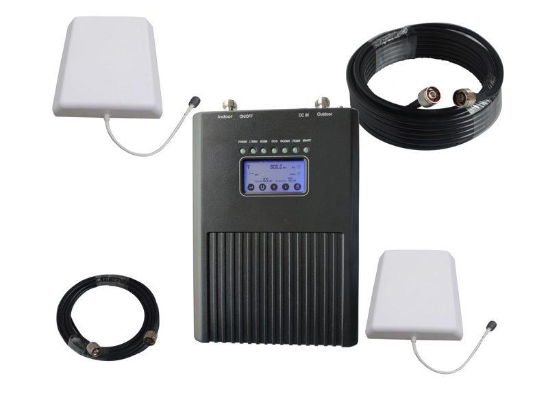 1 Top 5 damplificateurs de signal mobile pour Orange