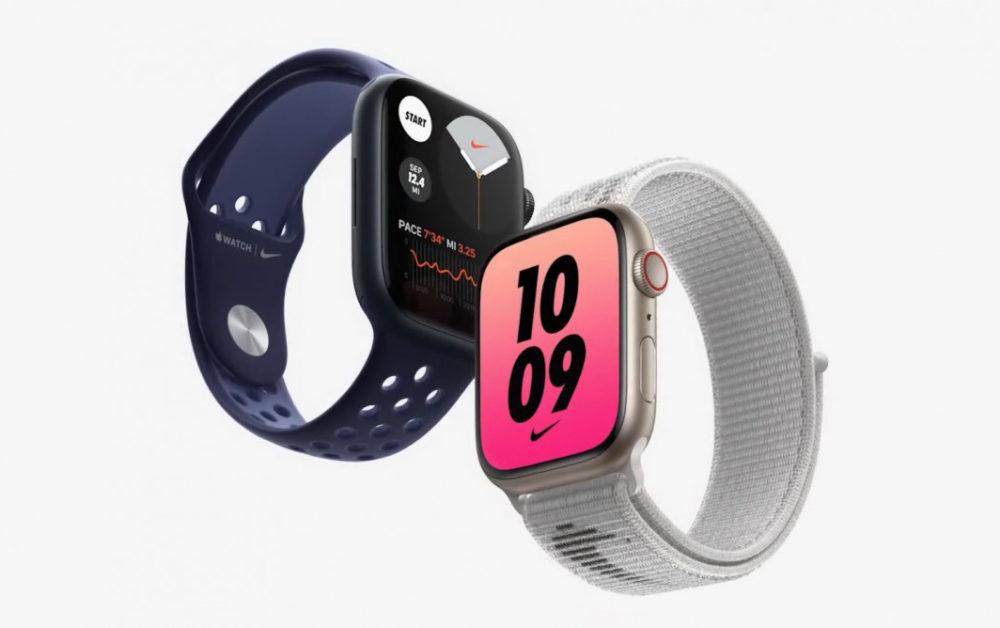 2 Apple Watch Series 7 Apple Watch Series 7 : le stock serait limité au lancement des précommandes