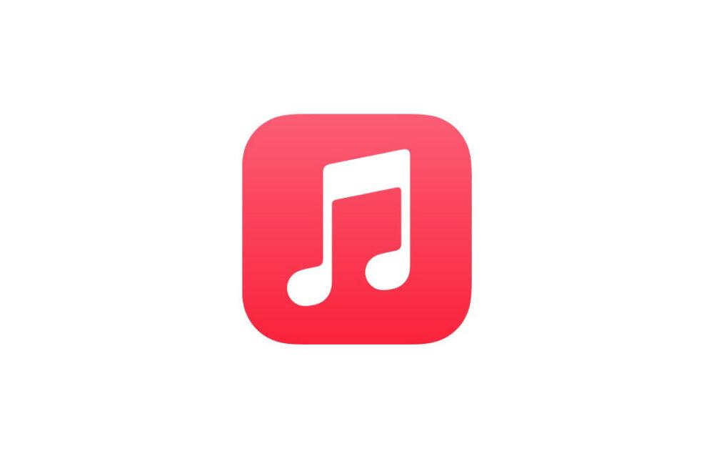 Apple Music Logo 6 mois gratuits à Apple Music vous seront offerts si vous avez des AirPods ou des Beats