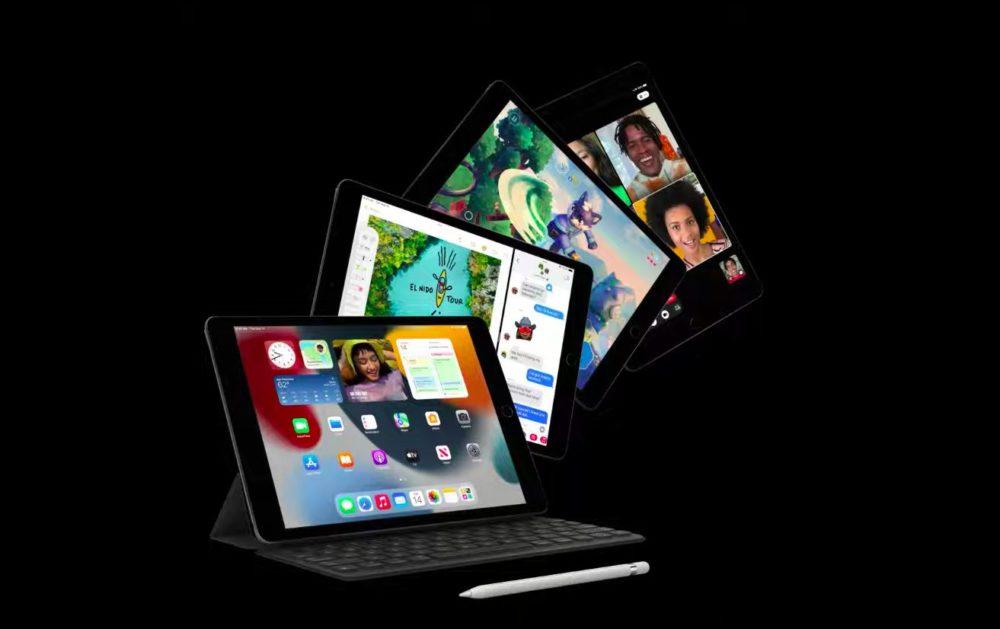 Apple iPad 9 LiPad 9 est présenté : puce A13, TrueTone, Center Stage, Apple Pencil 1re génération, Smart Keyboard...