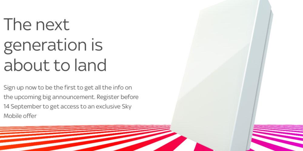 Royaume Uni Operateur Sky Evoque Date Presentation iPhone 13 Keynote iPhone 13 : la date du 14 septembre évoquée par un opérateur britannique